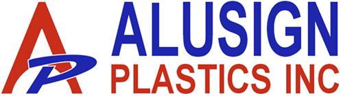 Alusign Plastics Inc.