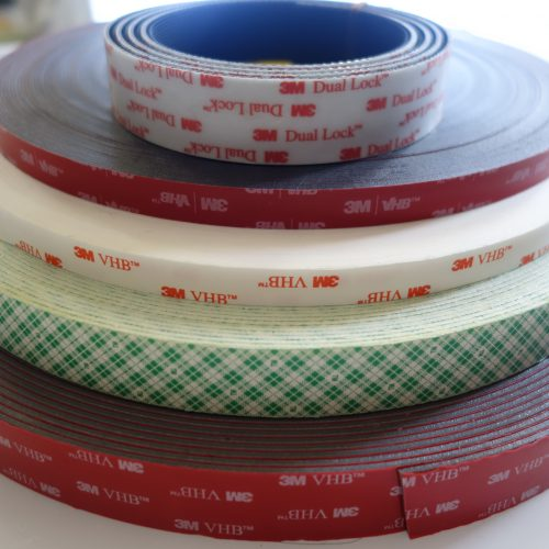 3M Industrial Tapes
