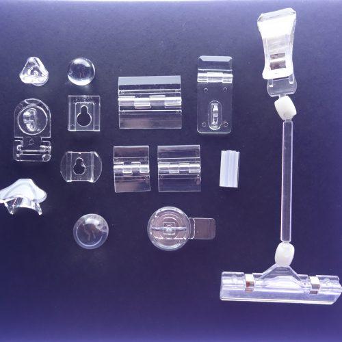 Acrylic Accessories