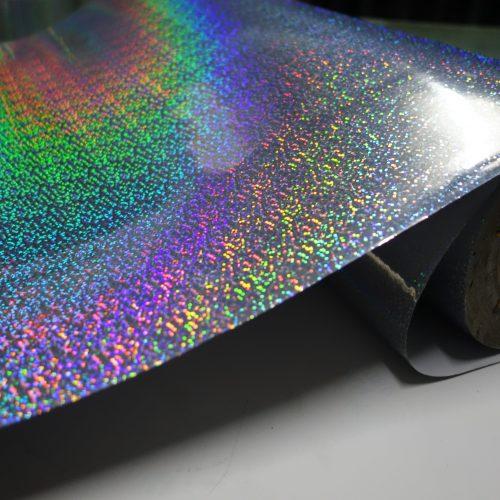 Decorative Metalized Stickers