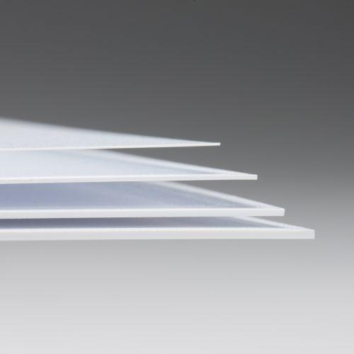 PVC & Hi-impact Sheets
