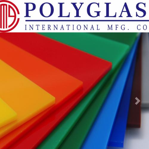 Polyglass Acrylic Sheets