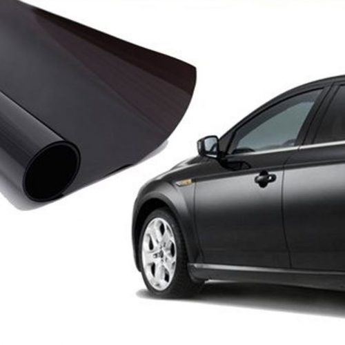Tints and Safety Films